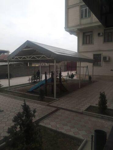 теплый пол бишкек цена в Кыргызстан: Элитка, 2 комнаты, 56 кв. м Теплый пол, Бронированные двери