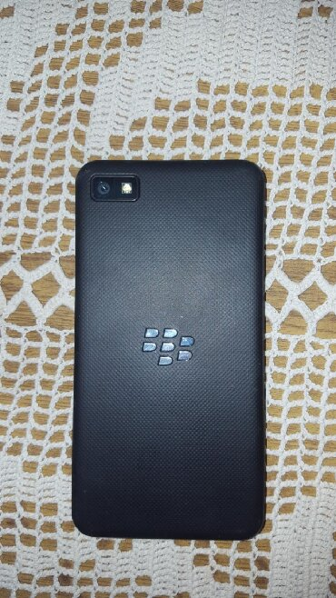BlackBerry Z10PROCITAJ OPIS! !! BlackBerry Z10Telefon sam dobio iz