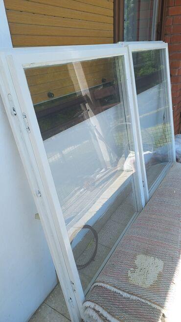 Na prodaju prozori i vrata,za vise detalja pisiteSamo licno