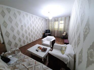 �������������� ���������������� �� �������������� 104 ���������� в Кыргызстан: 104 серия, 2 комнаты, 45 кв. м Неугловая квартира