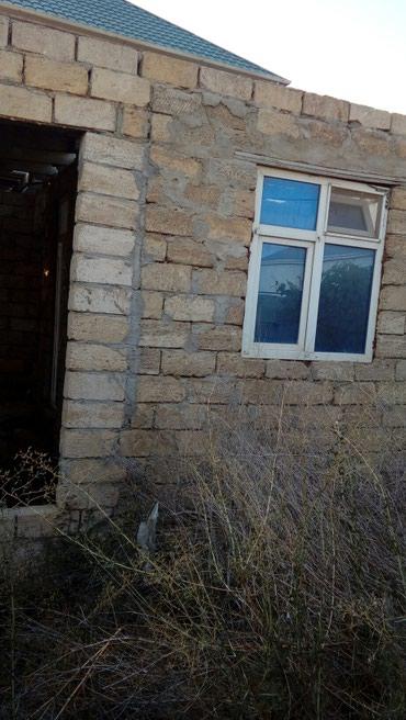 Bakı şəhərində Torpaq satilir 1 sot .icinde yari tikili dawlardan ev da var. 3 otaq