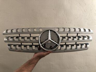 mersedes ml - Azərbaycan: Mercedes ML model