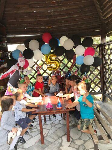 Частный детский садик Sunny kids в Бишкеке . Маленькие группыот 10-1