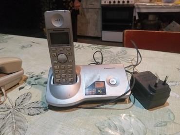 Продаю радиотелефон городской