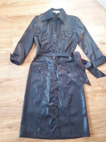 Платье в очень хорошем состоянии. размер 36. в Бишкек