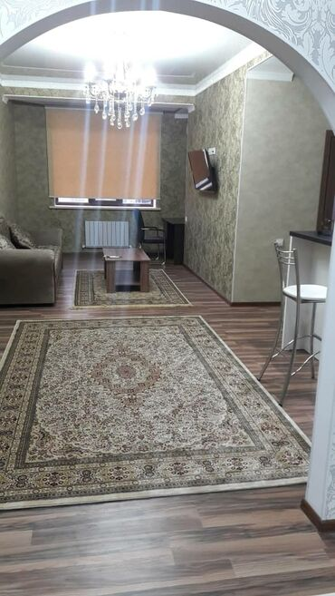 комната студия снять в Кыргызстан: Сдается квартира: 3 комнаты, 70 кв. м, Бишкек
