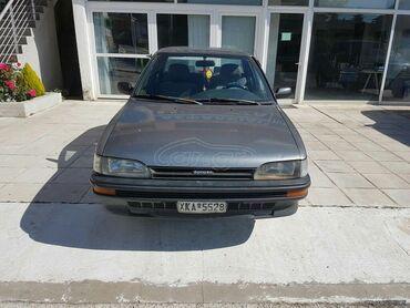Toyota Corolla 1.3 l. 1989 | 320858 km