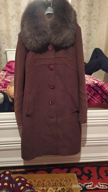 Пальто продается почти новый турецкий