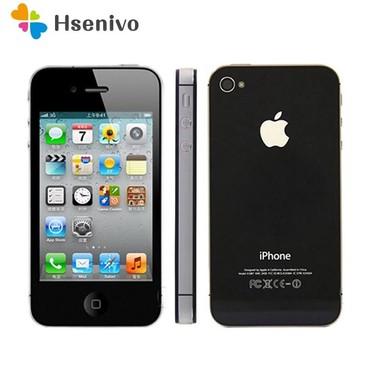 apple 4s əsli - Azərbaycan: Orijinal kilidsiz iPhone 4S Telefon 8GB 16GB 32GB 64GB ROM Cual Core