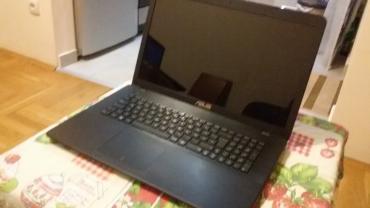 Asus F751M za delove Delovi za navedeni laptop na upit