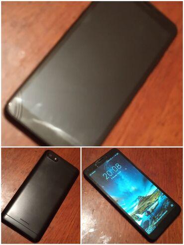 Soxulcan satilir - Azərbaycan: İşlənmiş Xiaomi Redmi 6A 16 GB qara