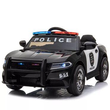 Övladınıza filmlərdəki kimi polis olmaq həyəcanını yaşatmaq