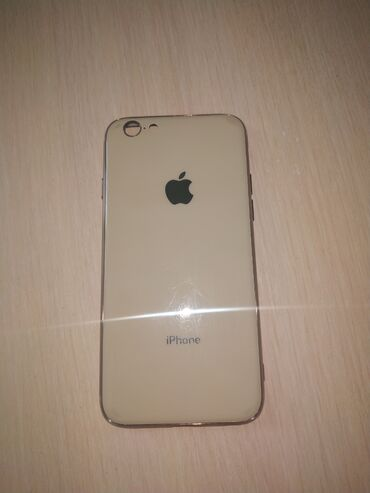 Чехол iPhone 6 6sСостояние 10 из 10Чехол похож на 8 iPhoneТорг уместен