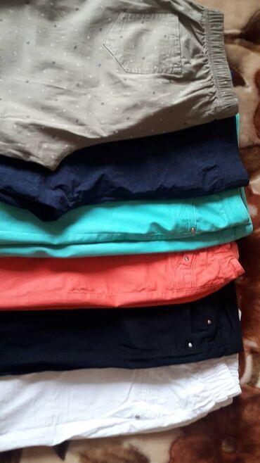 продажа сотовых телефонов в бишкеке в Кыргызстан: Продам Стильные брюки. Женские. Размер 52-54. Новые и почти новые(наде