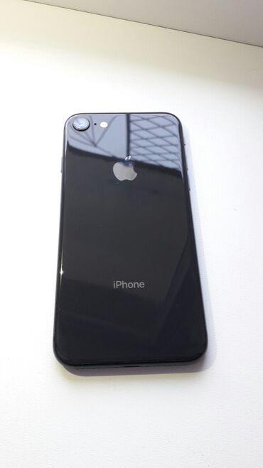 Новый iPhone 8 64 ГБ Серый (Space Gray)
