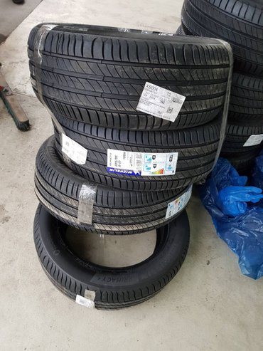Michelin Primacy 4 225/55 R17 101W  Nov set od 4 gume (DOT 5117). Ogla - Beograd