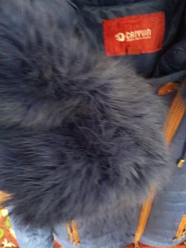Срочно продаю женскую куртку размер 48 в Кок-Ой