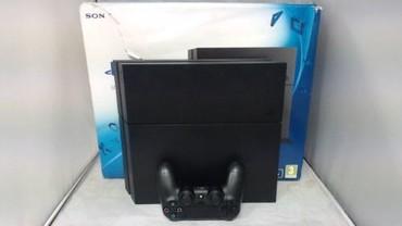 Bakı şəhərində Playstation 4 1TB 430 AZN. .satilan butun mehsullara zemanet verilir