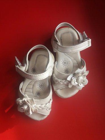 Детская обувь 21р. в Бишкек