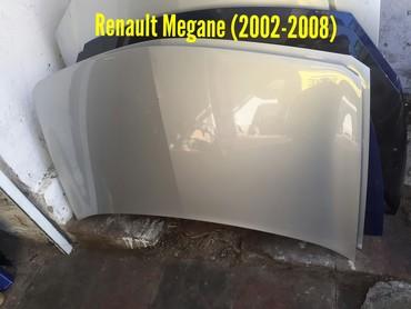 оригинальные запчасти renault - Azərbaycan: Renault Megane Kapotu