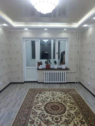 Недвижимость - Узген: Элитка, 1 комната, 38 кв. м Бронированные двери, Дизайнерский ремонт, Лифт