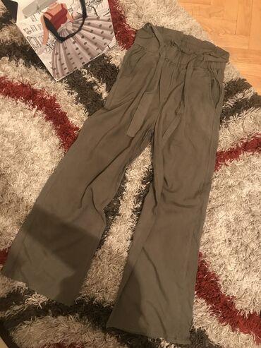 Ženske pantalone | Arandjelovac: Akcija Bershka pantalone +poklon Raspodaja Vise vel