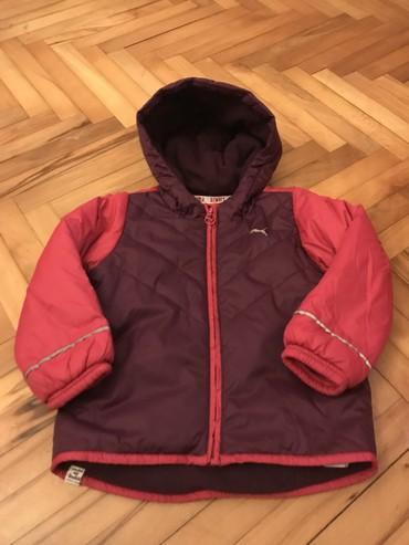 Decija jaknica original vel86 - Pozarevac
