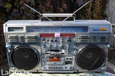 Tranzistor - Srbija: Hobi mi je sakupljanje starih radio tranzistora i kasetofona raznih