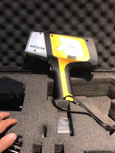 Оборудование для бизнеса в Покровка: Экcпpесс aнализaтор металлa DЕLTА Рrоfеssiоnаl обеcпeчивaeт