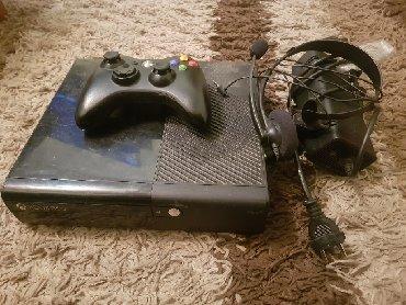 Продаю или обменяю на железо для компьютера.Xbox 360 E полный комплект