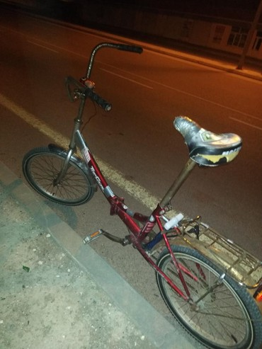 Desna rus velosipedi 20 lik (x2) 55₼ real aliciya asagi yeride var