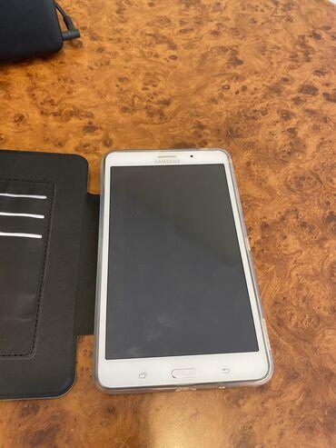 Tab - Azərbaycan: Samsung Galaxy Tab 4 T231
