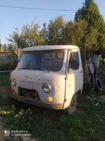 UAZ - Бишкек: UAZ 1989
