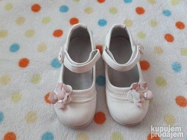 Dečije Cipele i Čizme | Uzice: Prodajem cipelice za devojcice, br.23, nosene svega 3-4 puta, u