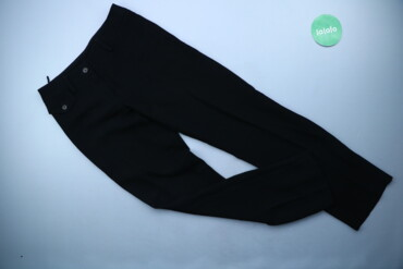 Жіночі однотонні штани Дана-мода р. М   Довжина: 100 см Довжина кроку