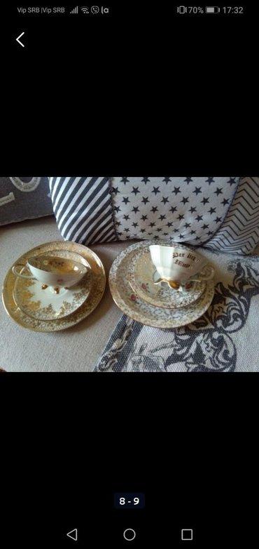 Čajnici | Srbija: Porcelan za hedoniste