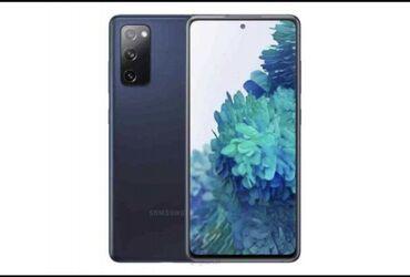 смартфоны в рассрочку бишкек in Кыргызстан | SAMSUNG: Samsung Galaxy S20 | 128 ГБ | Синий