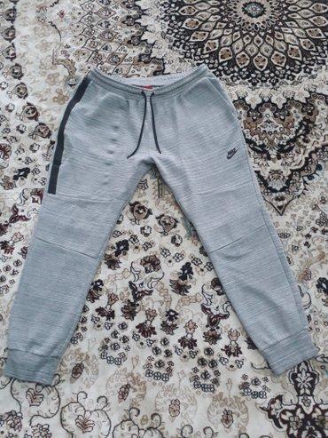 2500сом размер  l nike штаны в Лебединовка