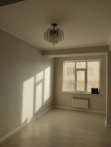 пансионат солнечный в Кыргызстан: Продается квартира: 1 комната, 44 кв. м