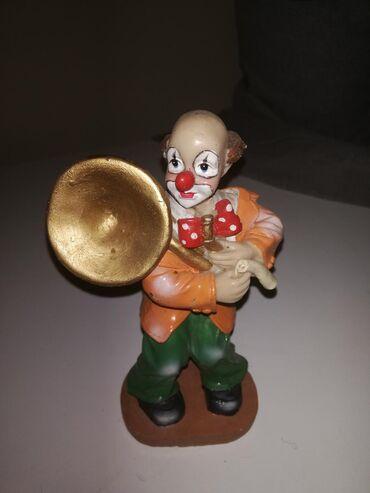 Figurine | Srbija: Prelepa figura Klovn POGLEDAJTE moje oglase ima puno BRENDIRANIH