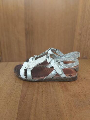 сандалии 27 размер в Кыргызстан: Сандали, 27 размера