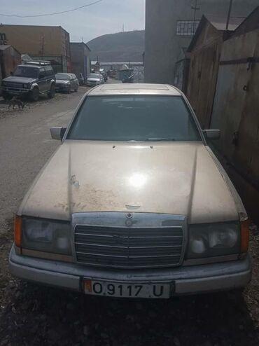 Daimler в Бишкек: Daimler Другая модель 2 л. 1990 | 77777777 км