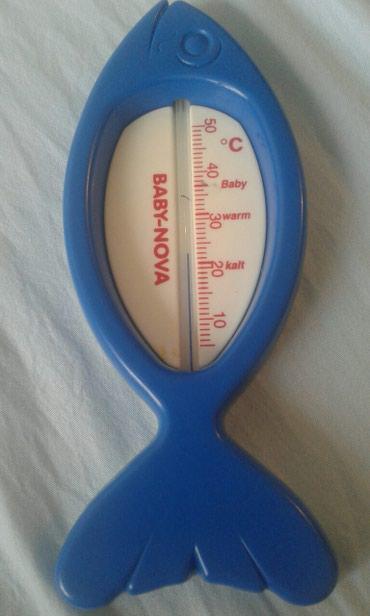 Термометр для воды обсолютно новые в Бишкек