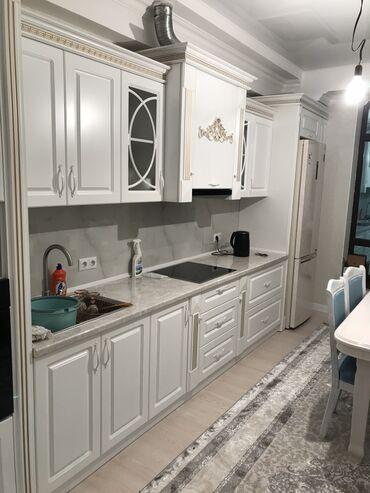 Сдается квартира: 2 комнаты, 98 кв. м, Бишкек