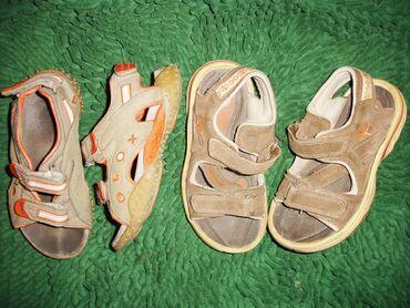 Детская Качественная обувь в б.у состоянии Приобрести можно по адр