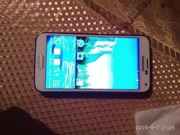Samsung b3410w ch t 2gb - Azerbejdžan: Novo Samsung Galaxy S5 16 GB bela