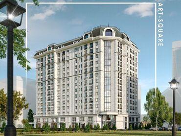 Недвижимость - Чон-Арык: Элитка, 3 комнаты, 112 кв. м
