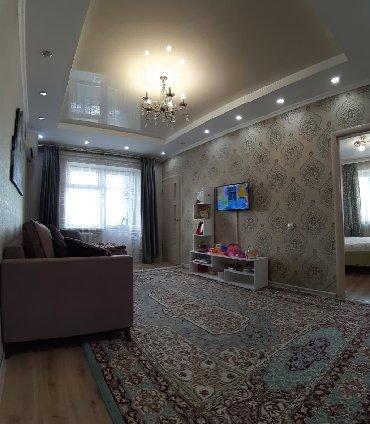 Продается квартира: 3 комнаты, 54 кв. м в Бишкек