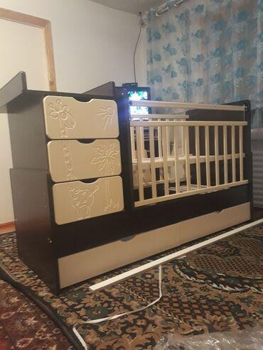 634 объявлений: Детские кровати