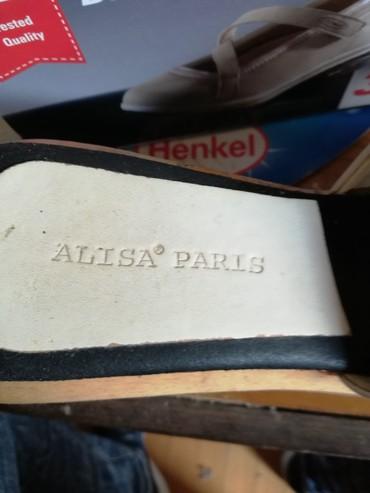 Predobre kožne papuče ,elegantne. plaćene 50e. br.38,5 - Krusevac - slika 3
